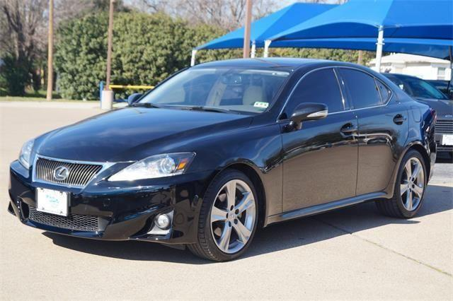 2011 lexus is 250 4dr car 250 for sale in fort worth texas classified. Black Bedroom Furniture Sets. Home Design Ideas