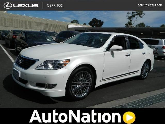 2011 lexus ls 460 for sale in artesia california classified. Black Bedroom Furniture Sets. Home Design Ideas