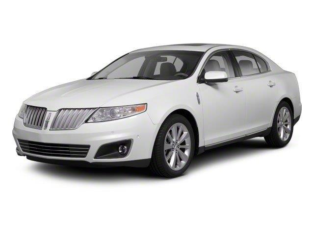 2011 Lincoln MKS Base 4dr Sedan