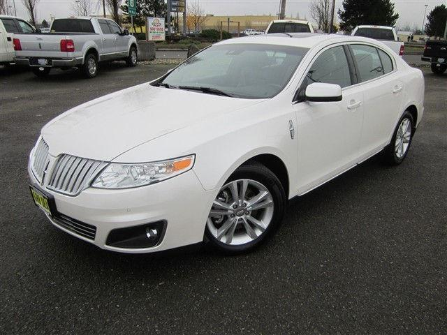 2011 lincoln mks base for sale in aberdeen washington classified. Black Bedroom Furniture Sets. Home Design Ideas