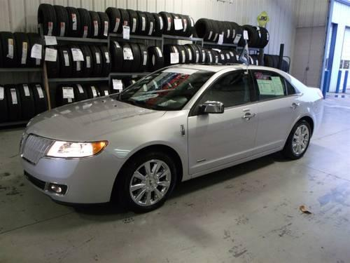2011 lincoln mkz 4dr car hybrid for sale in sweetwater tennessee classified. Black Bedroom Furniture Sets. Home Design Ideas