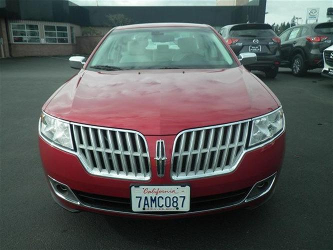 2011 lincoln mkz hybrid base 4dr sedan for sale in olympia washington classified. Black Bedroom Furniture Sets. Home Design Ideas