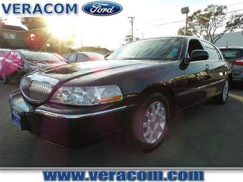 Lincoln Town Car Executive For Sale In California Classifieds Buy