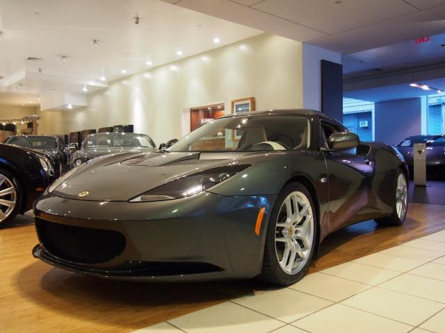 2011 lotus evora 2011 lotus evora car for sale in new. Black Bedroom Furniture Sets. Home Design Ideas