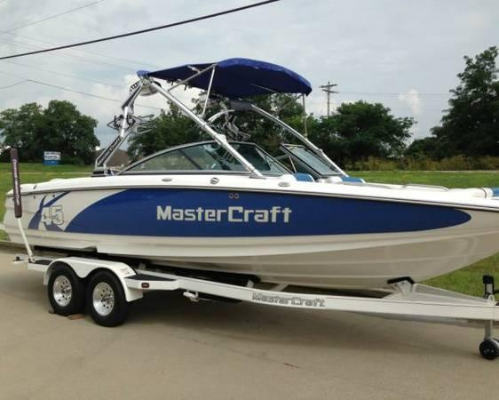 2011 mastercraft x45 loaded for sale in florence kentucky classified. Black Bedroom Furniture Sets. Home Design Ideas
