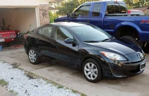 2011 Mazda 3 Sedan in Shalimar, FL