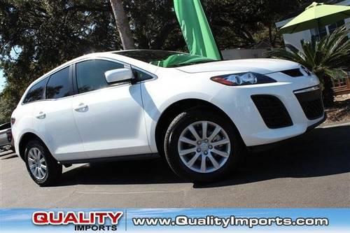 2011 mazda cx 7 sport utility i sv for sale in fort walton beach florida classified. Black Bedroom Furniture Sets. Home Design Ideas