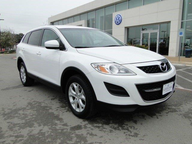2011 mazda cx 9 sport san antonio tx for sale in san. Black Bedroom Furniture Sets. Home Design Ideas