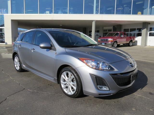 2011 Mazda Mazda3 4dr Car S Sport For Sale In Fort
