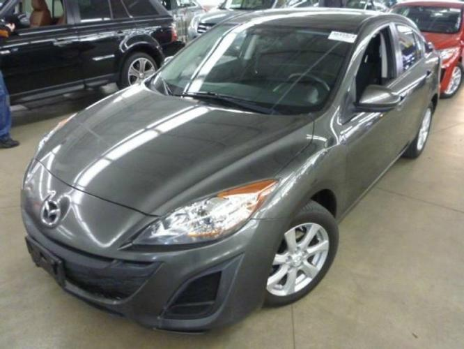 2011 mazda mazda3 4dr sdn auto i touring for sale in coeur d 39 alene idaho classified. Black Bedroom Furniture Sets. Home Design Ideas