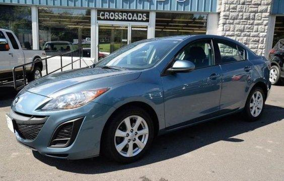 2011 mazda mazda3 i touring fwd u8618c for sale in ravena new york classified. Black Bedroom Furniture Sets. Home Design Ideas