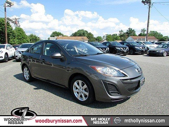 2011 mazda mazda3 i touring i touring 4dr sedan 5m for sale in almonesson new jersey classified. Black Bedroom Furniture Sets. Home Design Ideas