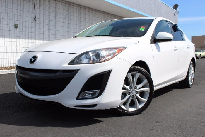2011 mazda mazda3 s sport vallejo ca for sale in vallejo california classified. Black Bedroom Furniture Sets. Home Design Ideas