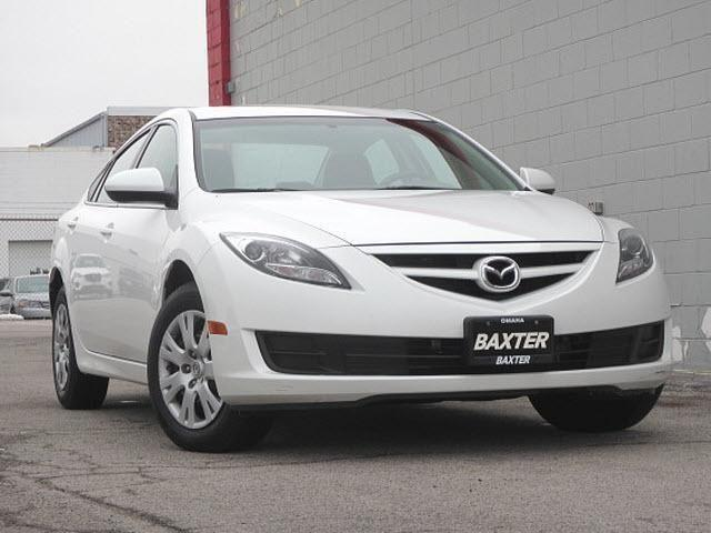 2011 mazda mazda6 car 4dr sdn auto i sport for sale in. Black Bedroom Furniture Sets. Home Design Ideas