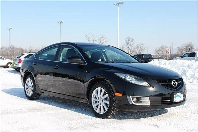 2011 mazda mazda6 car i touring for sale in columbus ohio. Black Bedroom Furniture Sets. Home Design Ideas