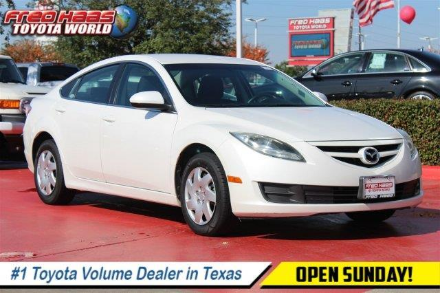 2011 mazda mazda6 i sport i sport 4dr sedan 6m for sale in. Black Bedroom Furniture Sets. Home Design Ideas