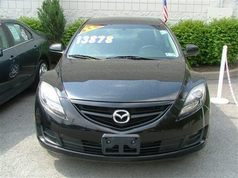 2011 mazda mazda6 sedan i sport sedan 4d for sale in. Black Bedroom Furniture Sets. Home Design Ideas