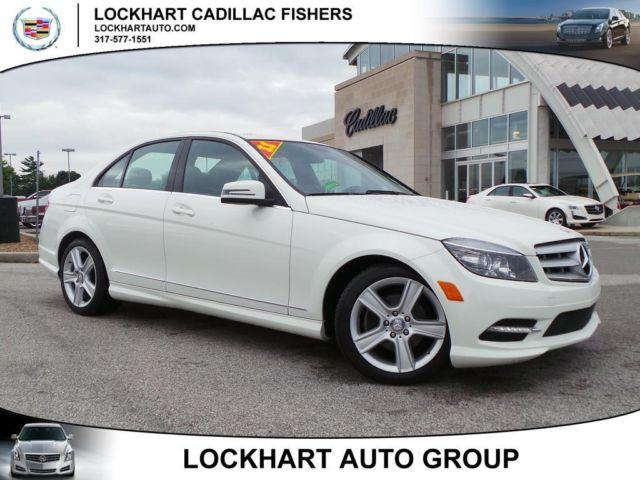 2011 mercedes benz c class 4d sedan c300 for sale in fishers indiana classified. Black Bedroom Furniture Sets. Home Design Ideas