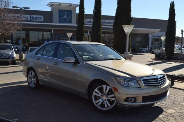 2011 mercedes benz c class 4dr car c300 sport for sale in for Mercedes benz ft worth