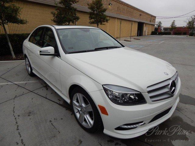 2011 mercedes benz c class dallas tx for sale in dallas for Mercedes benz dealership dallas texas