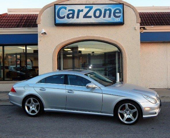 2011 mercedes benz cls cls 550 cls 550 4dr sedan for sale for 2011 mercedes benz cls 550