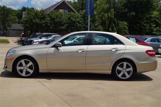 2011 mercedes benz e class 4dr car e350 luxury for sale in for Mercedes benz e class 2011 for sale