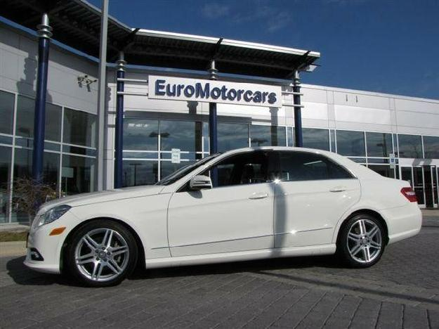 2011 Mercedes Benz E Class For Sale In Funkstown Maryland