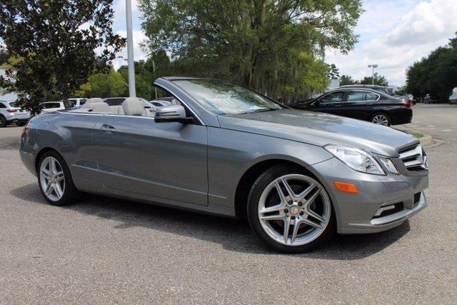 2011 mercedes benz e class e 350 e 350 2dr convertible for for Mercedes benz e 350 for sale