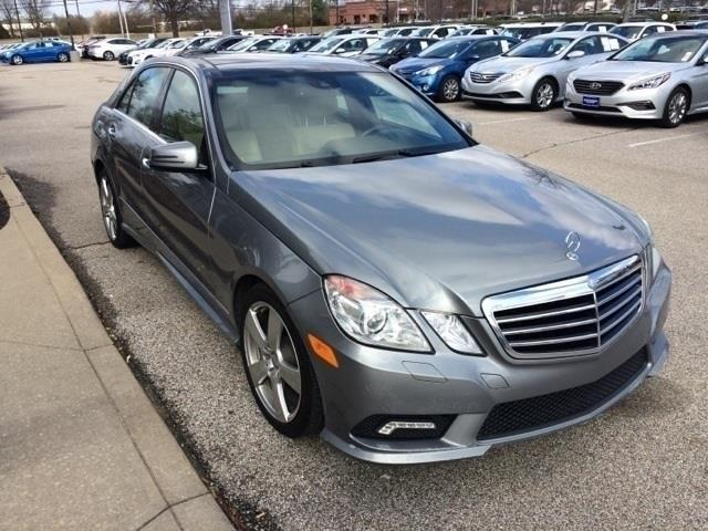 2011 mercedes benz e class e 350 luxury e 350 luxury 4dr for Mercedes benz for sale in memphis tn