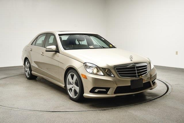 2011 mercedes benz e class e 350 luxury e 350 luxury 4dr for Mercedes benz e 350 for sale
