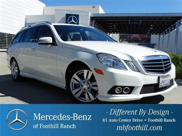 2011 mercedes benz e class e350 4matic wagon 4d e350 for 2011 mercedes benz e350 4matic wagon
