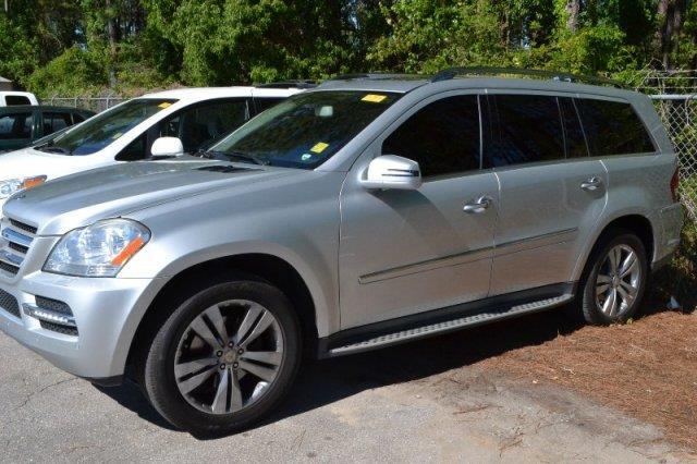 2011 mercedes benz gl class gl 450 4matic awd gl 450 4matic 4dr suv for sale in panama city. Black Bedroom Furniture Sets. Home Design Ideas