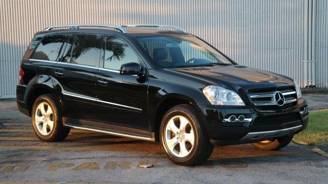 2011 mercedes benz gl class gl 450 4matic awd gl 450 4matic 4dr suv for sale in miami florida. Black Bedroom Furniture Sets. Home Design Ideas