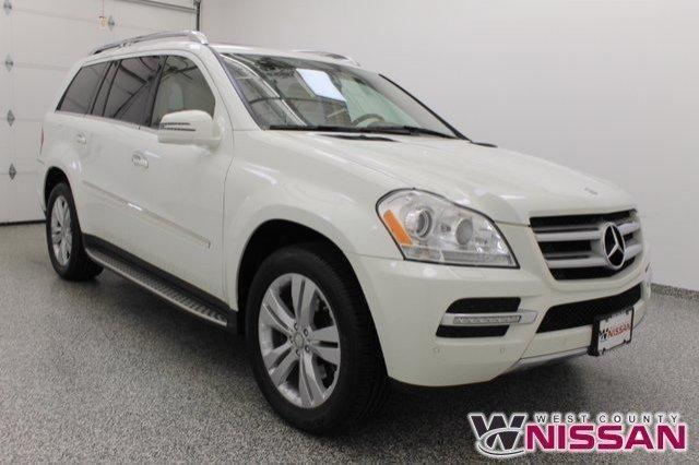 2011 mercedes benz gl class gl450 for sale in wildwood