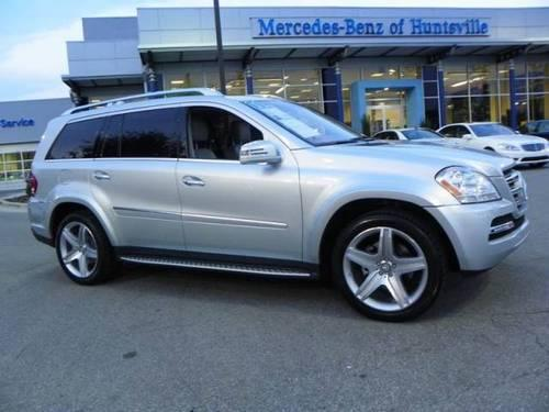2011 mercedes benz gl class suv 4matic 4dr gl550 for sale