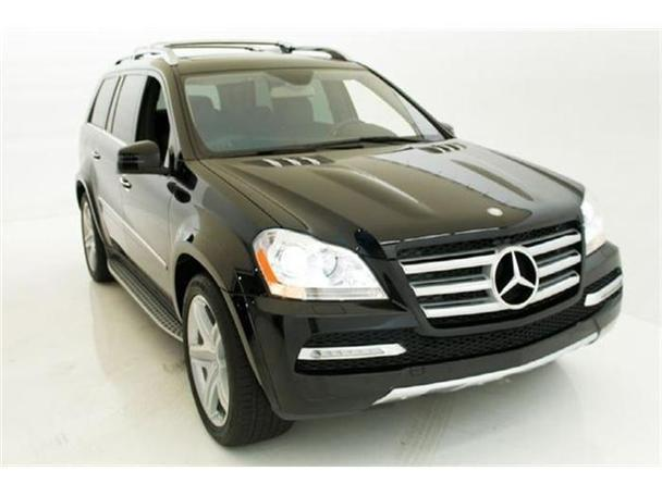 2011 mercedes benz gl550 for sale in syosset new york for Mercedes benz gl550 for sale