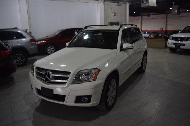 2011 Mercedes-Benz GLK GLK 350 4MATIC AWD GLK 350