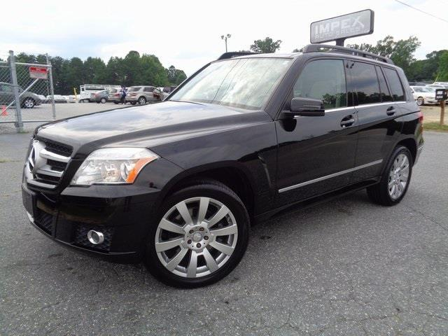 2011 mercedes benz glk glk 350 glk 350 4dr suv for sale in Mercedes benz greensboro north carolina