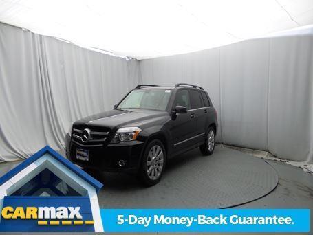 2011 Mercedes-Benz GLK GLK350 4MATIC AWD GLK350 4MATIC