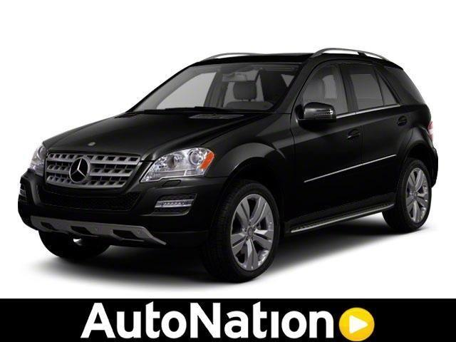 2011 mercedes benz m class for sale in pompano beach for Mercedes benz of pompano