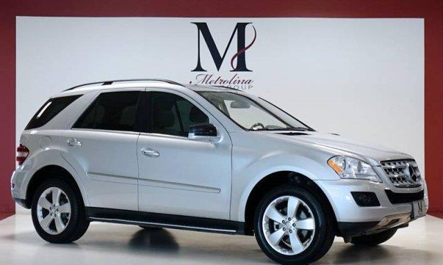 2011 mercedes benz m class ml 350 ml 350 4dr suv for sale for Mercedes benz for sale charlotte nc