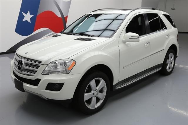 2011 mercedes benz m class ml 350 ml 350 4dr suv for sale for Mercedes benz clk 350 suv
