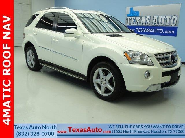 2011 mercedes benz m class ml 550 awd ml 550 4matic 4dr for 2011 mercedes benz ml550 4matic