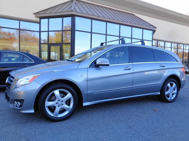 2011 mercedes benz r class r350 bluetec awd r350 bluetec for 2011 mercedes benz r350