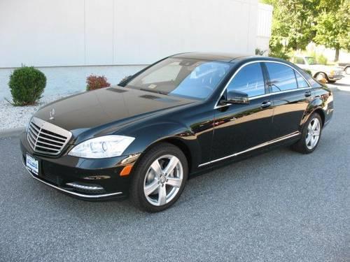 2011 mercedes benz s550 for sale in yorktown virginia for Mercedes benz for sale in virginia