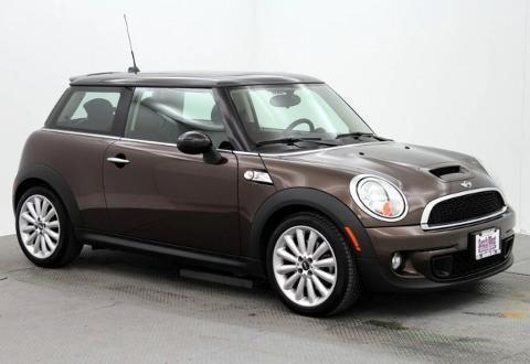 Southwest Ford Weatherford >> 2011 MINI COOPER 2 DOOR HATCHBACK for Sale in Weatherford ...