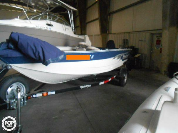 2011 Mirrocraft 1676 Troller