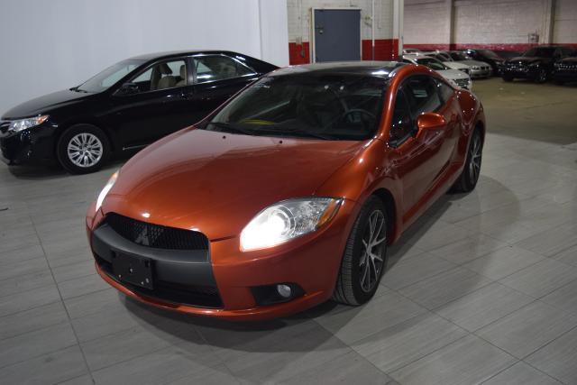 2011 Mitsubishi Eclipse GS GS 2dr Hatchback