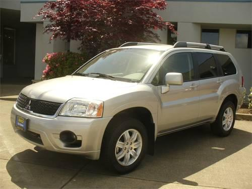2011 mitsubishi endeavor suv awd 4dr ls for sale in albany. Black Bedroom Furniture Sets. Home Design Ideas
