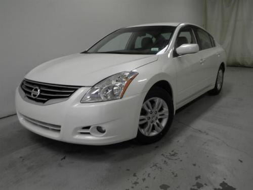 2011 Nissan Altima 2.5 Greenville, SC